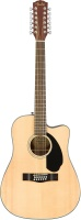 Fender CD-60SCE 12-String Acoustic Electric Guitar