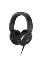 Yamaha HPH-MT8 Studio Monitor Headphones, Black