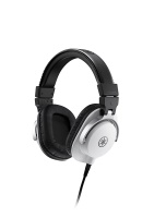 Yamaha HPH-MT5W Monitor Headphones, White