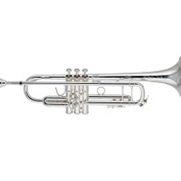 Bach 190S37 Bb Trumpet, 50th Anniversary Edition